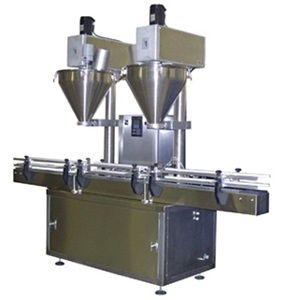 Fillers - Powder Auger