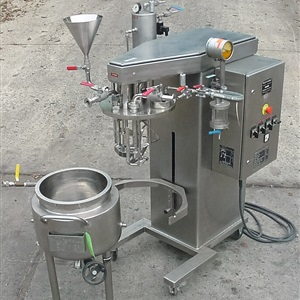 30 Liter Triple Motion Multi Homogenizer