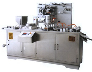 Blister Packaging - Sealers