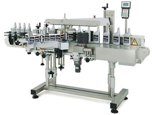 Labeling Equipment
