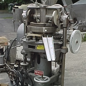 Key 45 Station tablet press