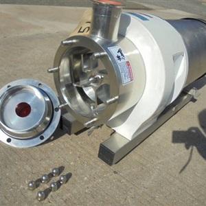 Silverson 600LS Inline High Shear Mixer