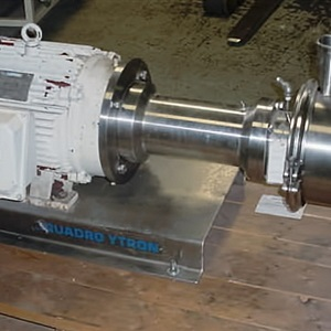 Quadro Ytron In Line Shear Mill
