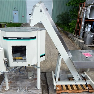 Hoppmann centrifugal feeder